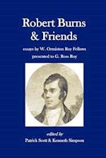 Robert Burns and Friends