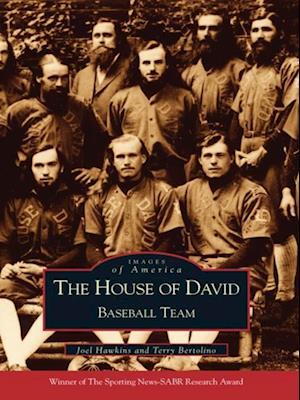 House of David: Baseball Team