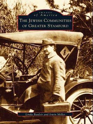 Jewish Communities of Greater Stamford