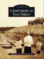 Cemeteries of San Diego af Seth Mallios