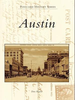 Austin af Don Martin