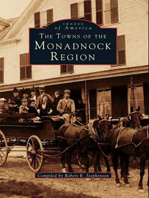 Towns of the Monadnock Region