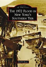 1972 Flood in New York's Southern Tier, The