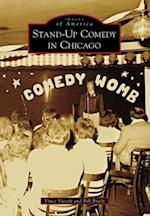 Stand-Up Comedy in Chicago
