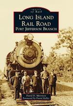 Long Island Rail Road af David D. Morrison