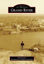 Grand River af Norma Lewis