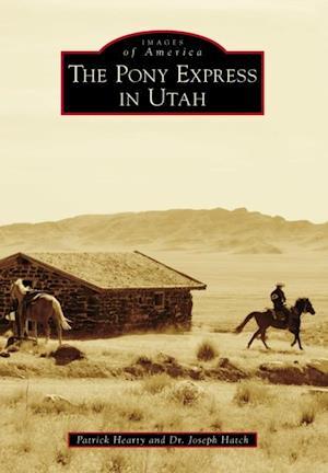 Pony Express in Utah