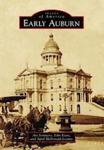 Early Auburn af John Knox