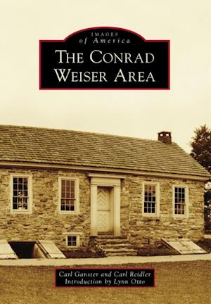 Conrad Weiser Area