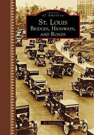 St. Louis af Joe Sonderman