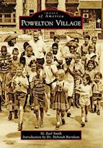 Powelton Village