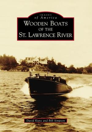 Wooden Boats of the St. Lawrence River