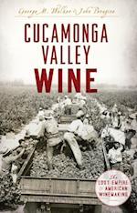 Cucamonga Valley Wine