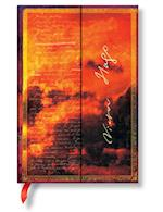 Victor Hugo, Les misérables Mini Lined Notebook af Hartely and Marks
