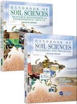 Handbook of Soil Sciences