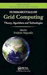 Fundamentals of Grid Computing (Chapman & Hall/CRC Numerical Analysis and Scientific Computation Series, nr. 11)