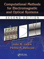 Computational Methods for Electromagnetic and Optical Systems, Second Edition (Optical Science And Engineering, nr. 149)
