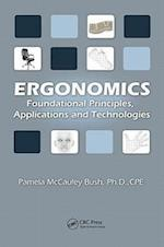 Ergonomics (Ergonomics Design, Management Theory & Applications)