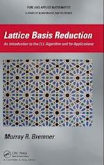 Lattice Basis Reduction (Chapman & Hall Pure and Applied Mathematics)