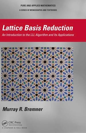 Lattice Basis Reduction
