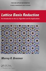 Lattice Basis Reduction (Chapman & Hall Pure and Applied Mathematics)