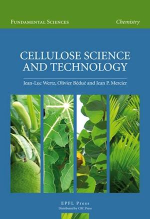 Cellulose Science and Technology