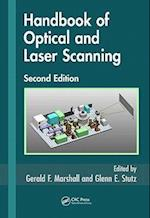 Handbook of Optical and Laser Scanning (Optical Science And Engineering, nr. 90)