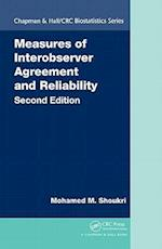 Measures of Interobserver Agreement and Reliability (Chapman & Hall/Crc Biostatistics Series, nr. 39)