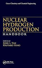 Nuclear Hydrogen Production Handbook (Green Chemistry and Chemical Engineering, nr. 6)