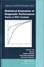 Statistical Evaluation of Diagnostic Performance (Chapman & Hall/Crc Biostatistics Series)