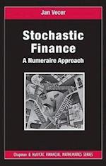 Stochastic Finance (Chapman & Hall/crc Financial Mathematics)