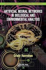 Artificial Neural Networks in Biological and Environmental Analysis (Analytical Chemistry)