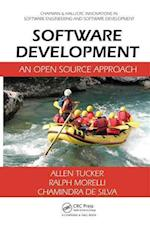 Software Development (Chapman & Hall/CRC Innovations in Software Engineering and Software Development Series, nr. 1)