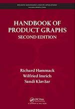 Handbook of Product Graphs (Discrete Mathematics and Its Applications, nr. 66)