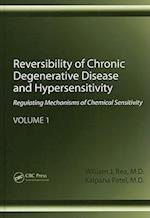 Reversibility of Chronic Degenerative Disease and Hypersensitivity, Volume 1 af Kalpana Patel, William J. Rea