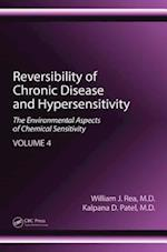 Reversibility of Chronic Disease and Hypersensitivity, Volume 4