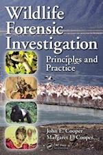 Wildlife Forensic Investigation