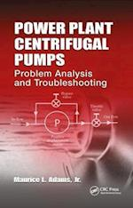Power Plant Centrifugal Pumps
