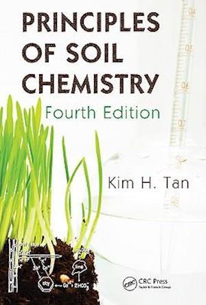 Principles of Soil Chemistry