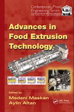 Advances in Food Extrusion Technology (Contemporary Food Engineering)