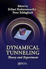 Dynamical Tunneling af Srihari Keshavamurthy, Peter Schlagheck
