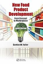New Food Product Development