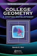 College Geometry (Textbooks in Mathematics)