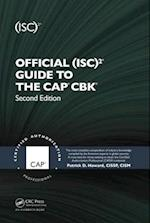 Official (ISC)2 Guide to the CAP CBK ((Isc)2 Press)