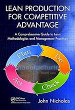 Lean Production for Competitive Advantage (Resource Management)