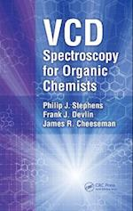 VCD Spectroscopy for Organic Chemists