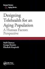 Designing Telehealth for an Aging Population: A Human Factors Perspective