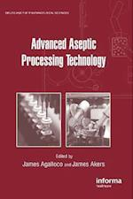 Advanced Aseptic Processing Technology (Drugs and the Pharmaceutical Sciences)