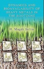 Dynamics and Bioavailability of Heavy Metals in the Rootzone