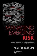 Managing Emerging Risk